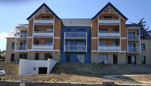 21 logements Dinard